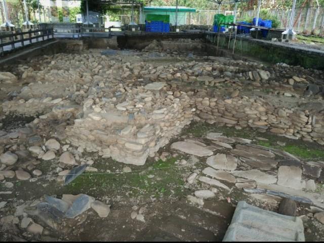 Beinan Site