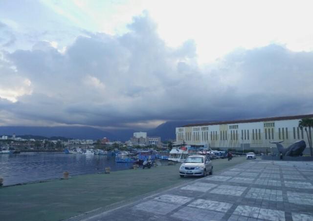 Hualien Harbour