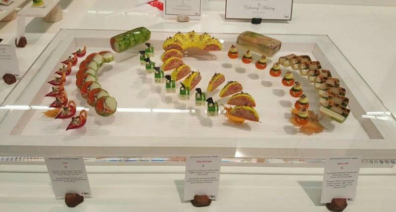 Singapore National Culinary Team