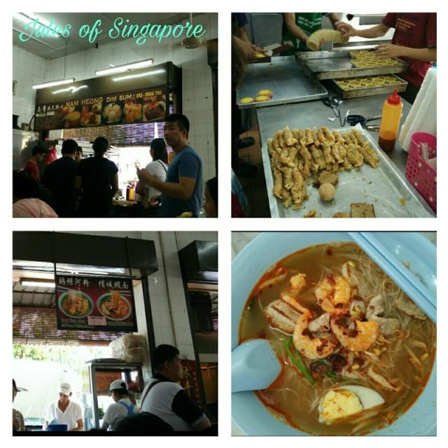 Ipoh Kedai Makanan Nam Heong