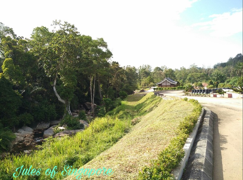 Taiping greeneries memorial