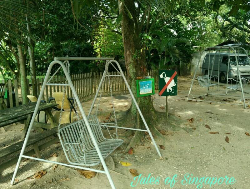 Seletar animal Resort