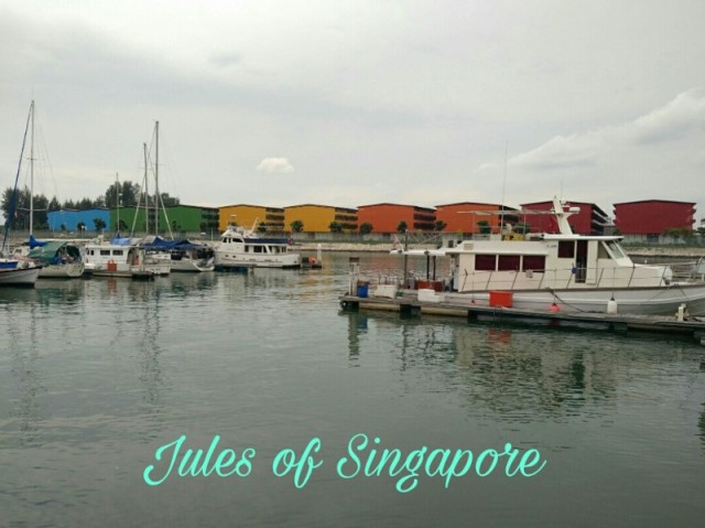 Seletar migrant foreign worker dormitory