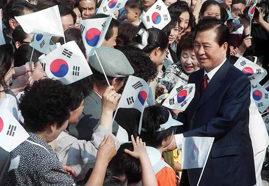 North Korea South Korea reconciliation
