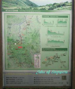 Yangmingshan Qingtiangang