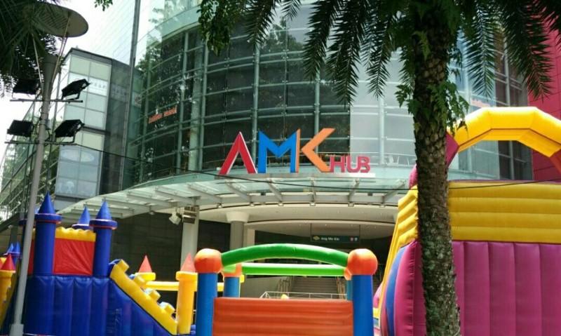 AMK Hub